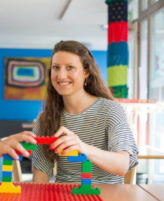 Silvia Kelm